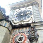 Elveţia, ţara cantoanelor! Biel, Zurich, Berna. 23