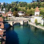 Elveţia, ţara cantoanelor! Biel, Zurich, Berna. 22