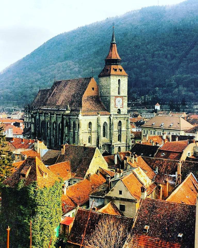 Fiecare fotografie are povestea ei!#Brașov