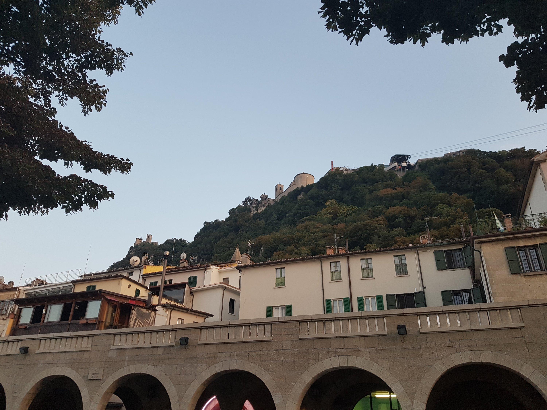 Mică, dar frumoasă-San Marino. 🇸🇲 6