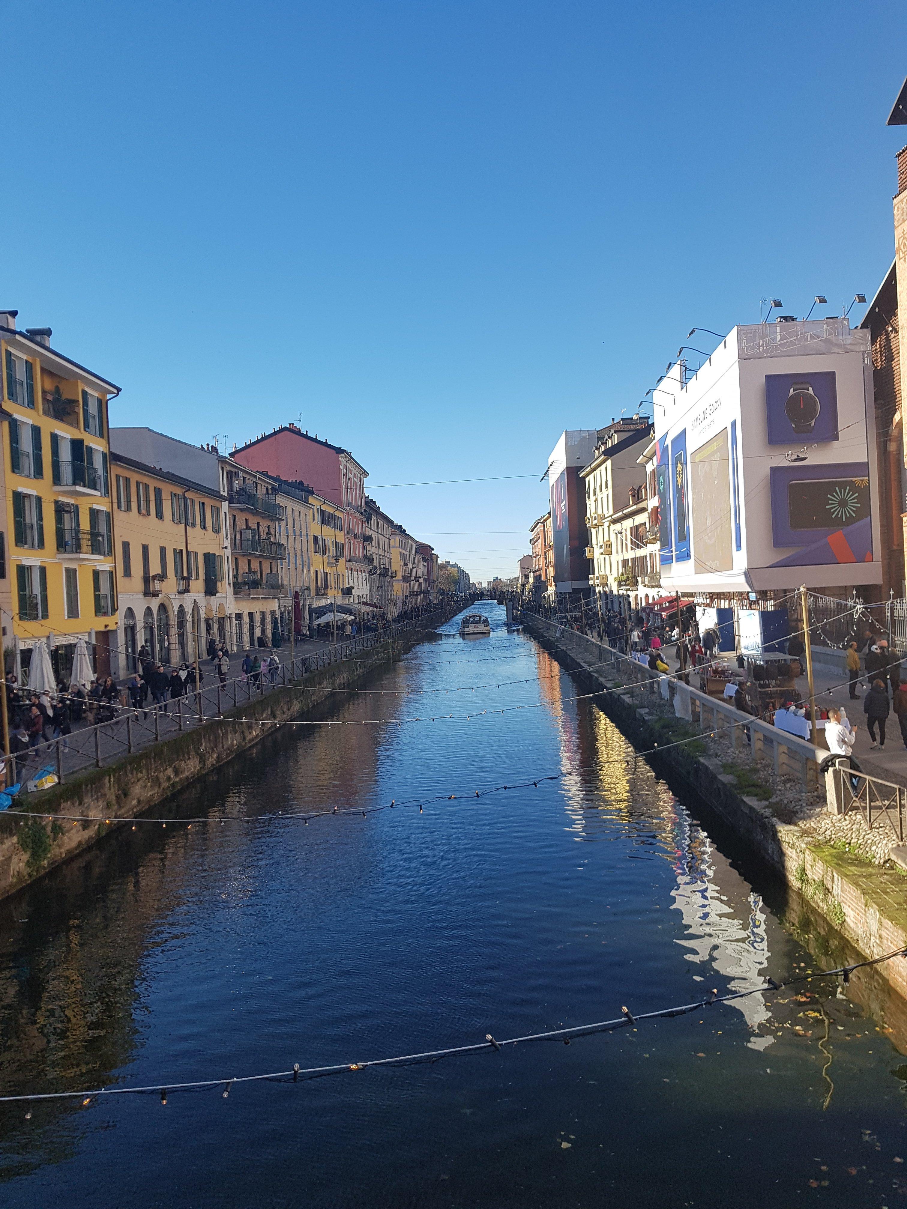 Milano, Italia- numarul 50! 15