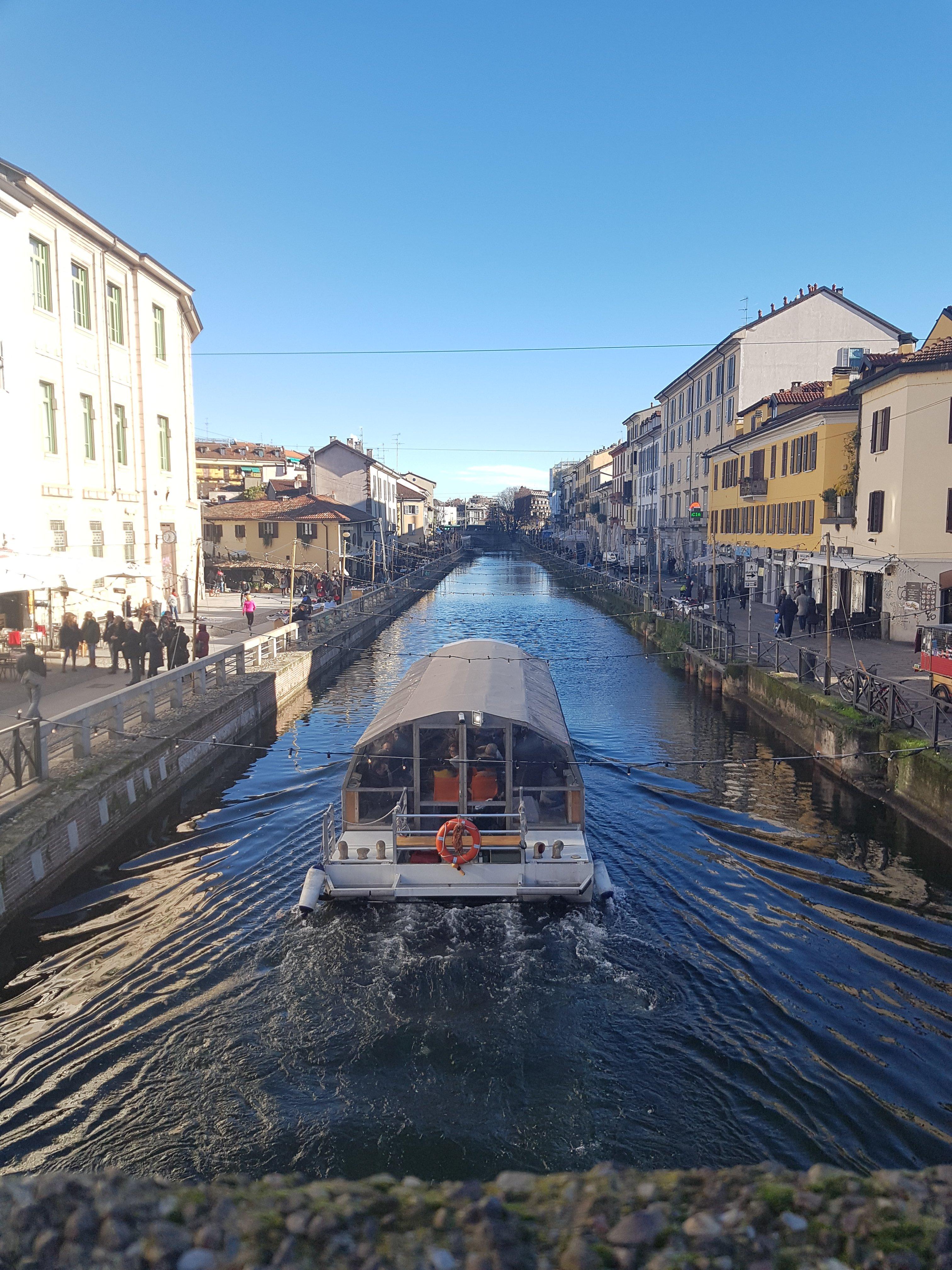 Milano, Italia- numarul 50! 14