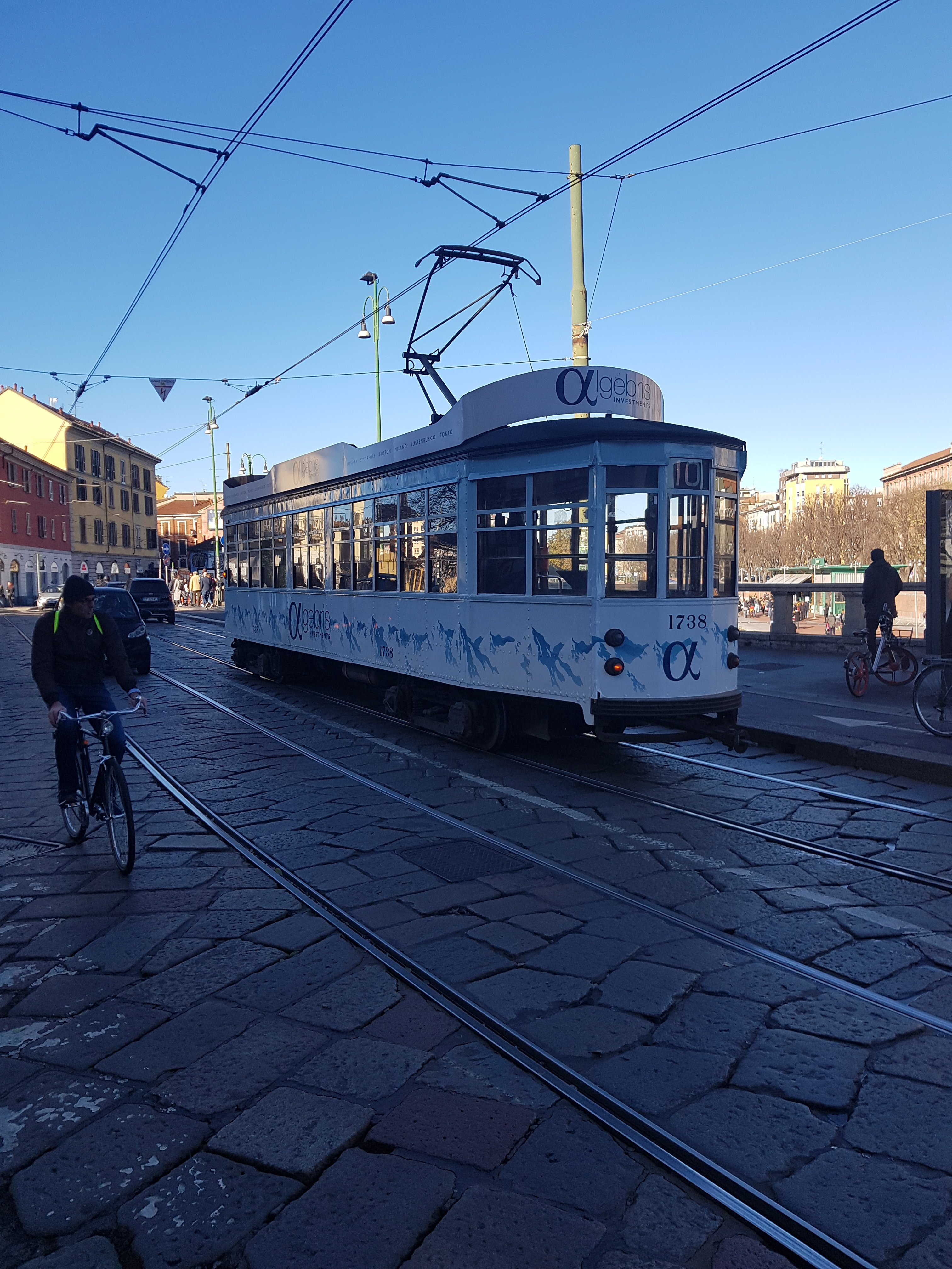 Milano, Italia- numarul 50! 19
