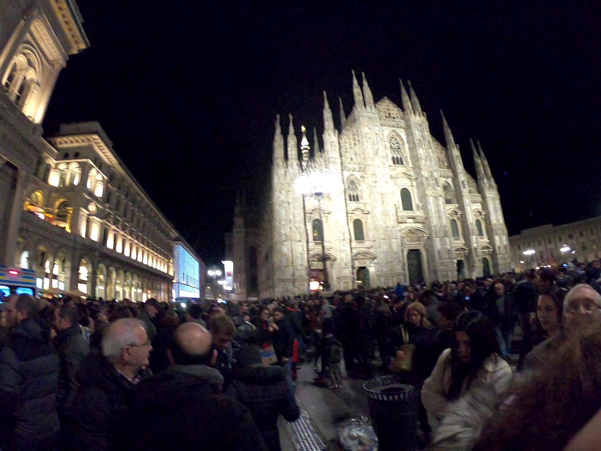Milano, Italia- numarul 50! 9