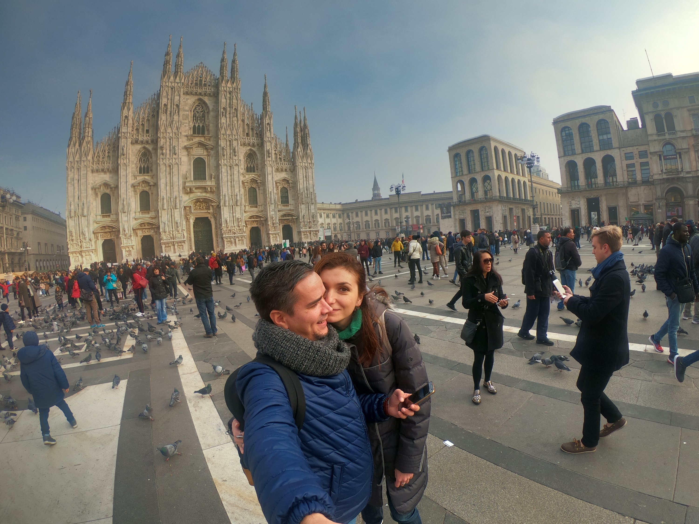 Milano, Italia- numarul 50! 21