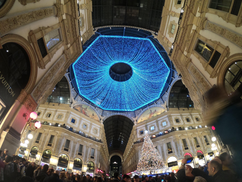 Milano, Italia- numarul 50! 2