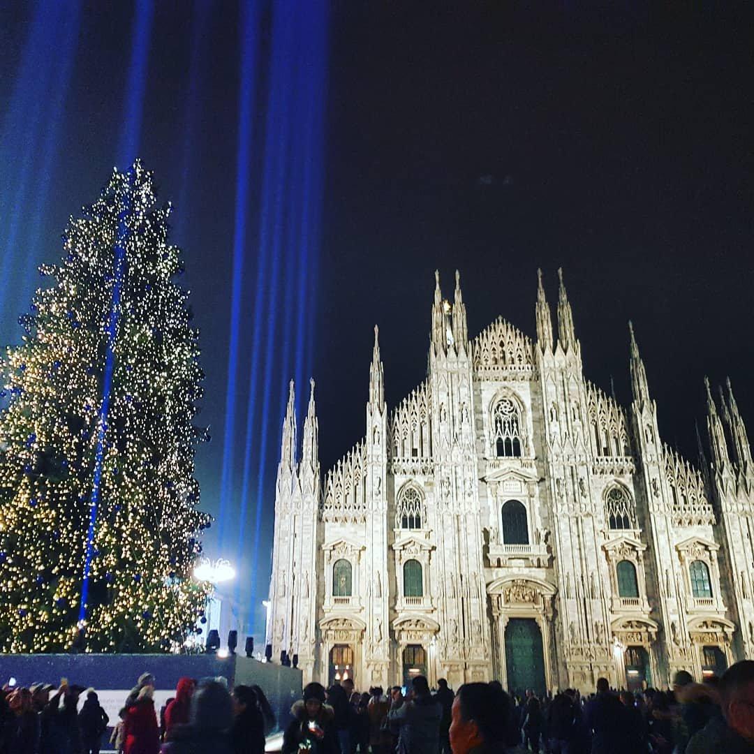 Milano, Italia- numarul 50! 8