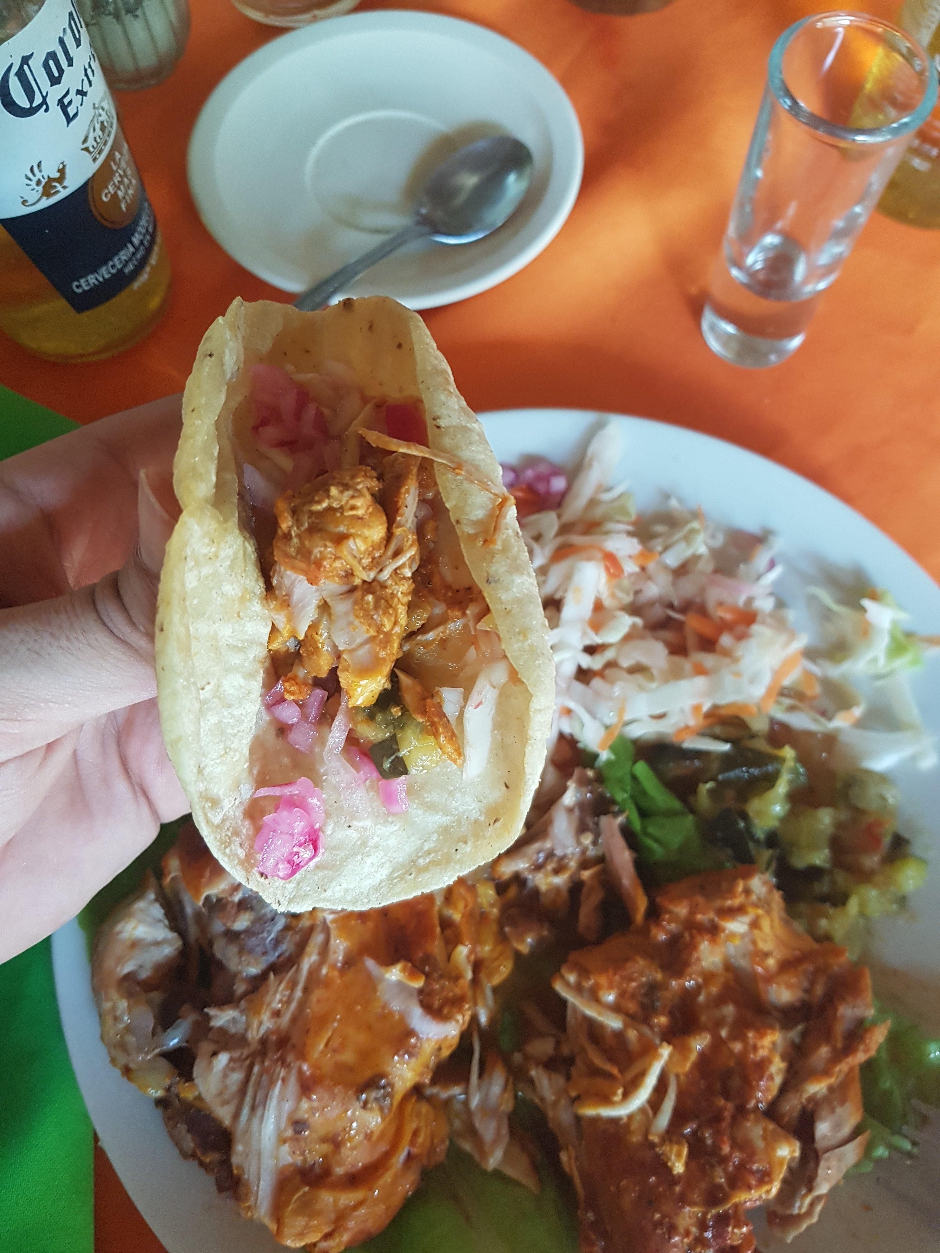 Mi-am schimbat parerea despre Mexic! #2 31