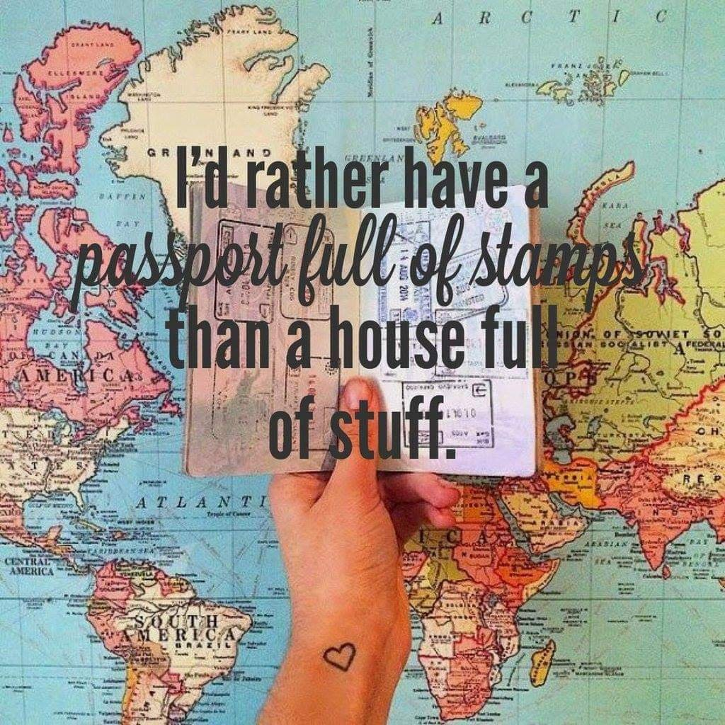 Best Travel Quotes. #12 8