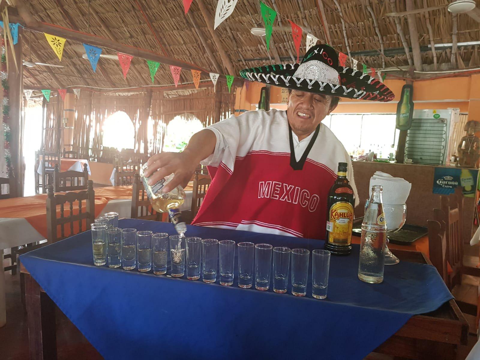 Mi-am schimbat parerea despre Mexic! #2 32