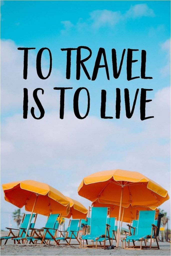 Best Travel Quotes. #12 6