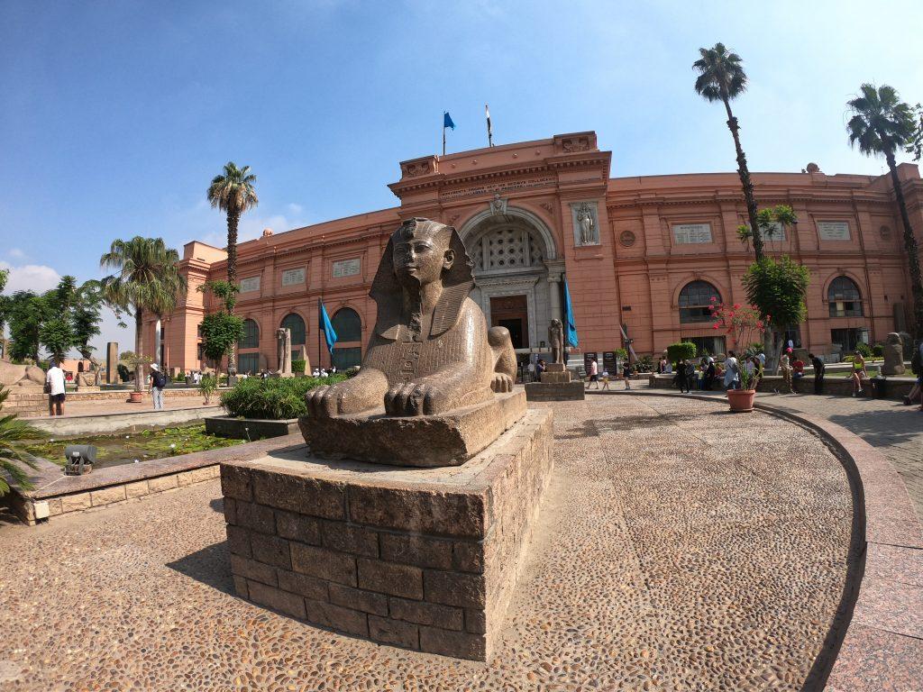 Giza, Egipt una din cele 7 minuni ale lumii! 1