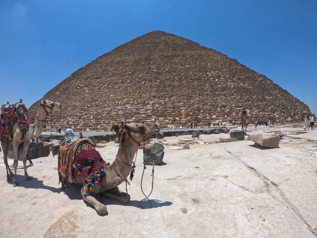 Giza, Egipt una din cele 7 minuni ale lumii! 9