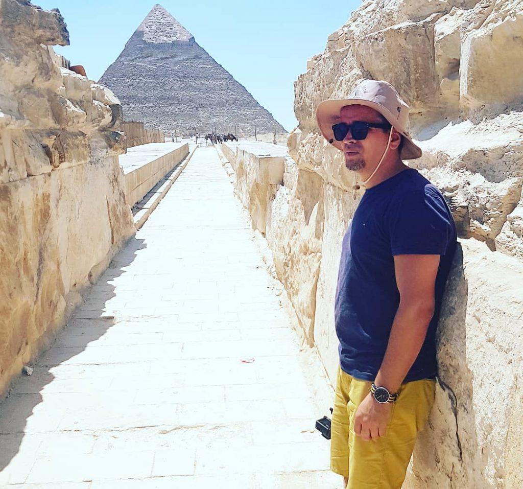 Giza, Egipt una din cele 7 minuni ale lumii! 8