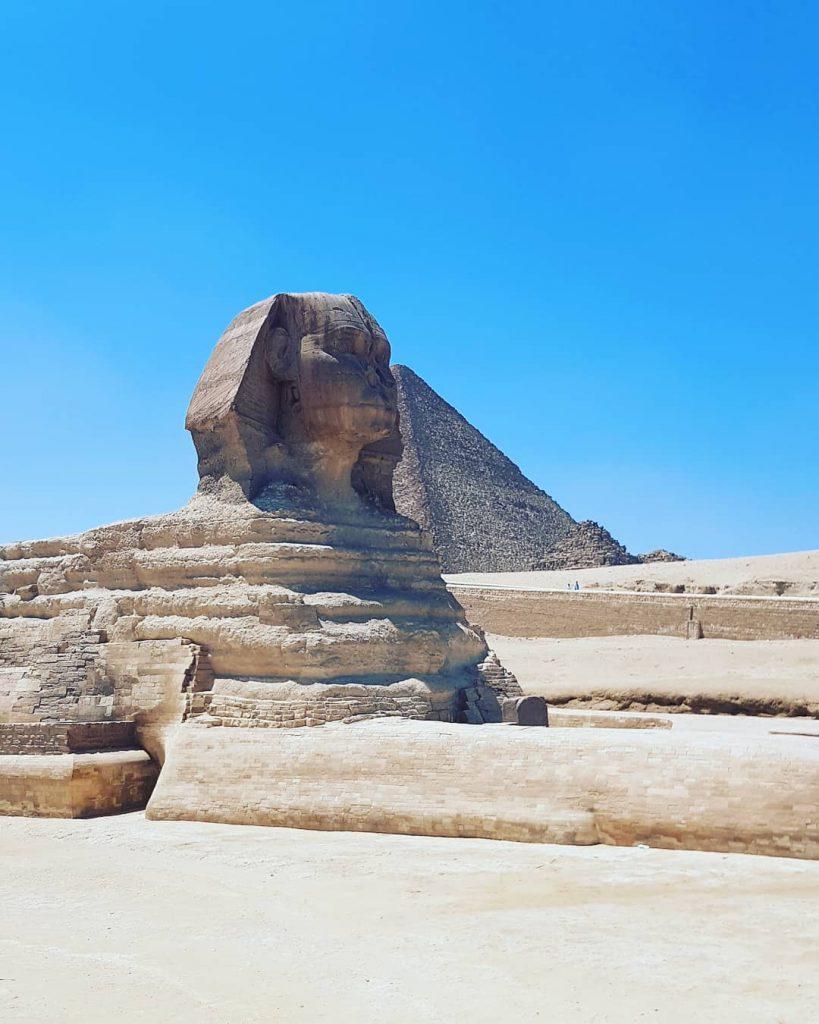 Giza, Egipt una din cele 7 minuni ale lumii! 10