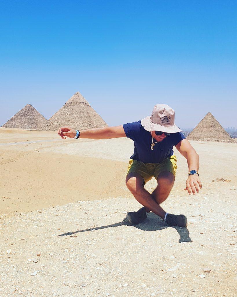 Giza, Egipt una din cele 7 minuni ale lumii! 12