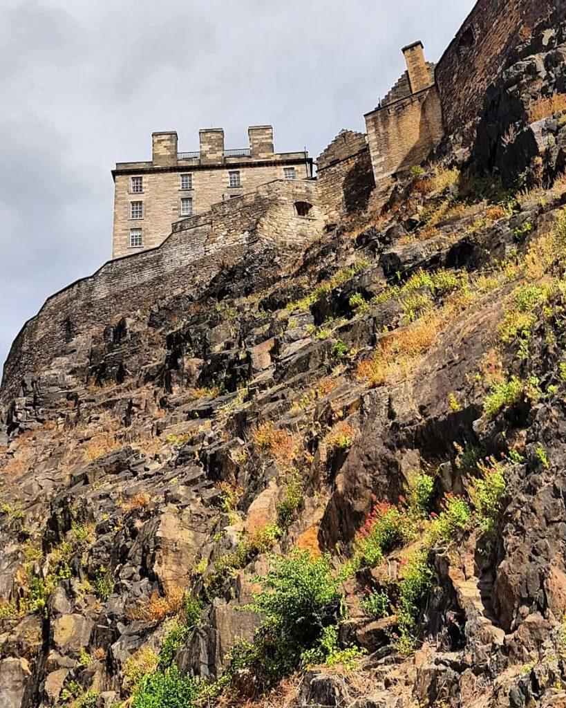 Photo Gallery of Edinburgh. 9