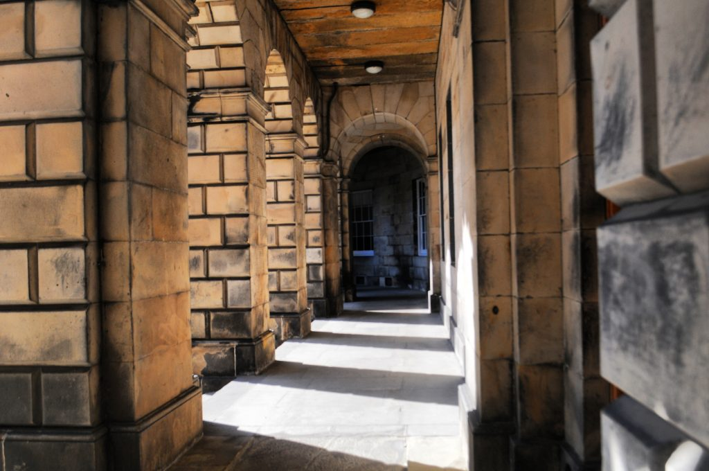 Photo Gallery of Edinburgh. 13
