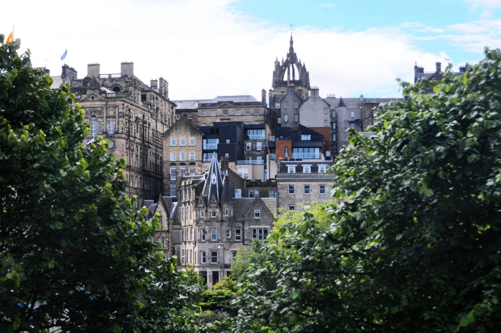 Photo Gallery of Edinburgh. 15