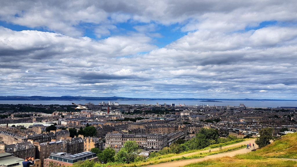 Photo Gallery of Edinburgh. 16