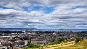 Photo Gallery of Edinburgh.