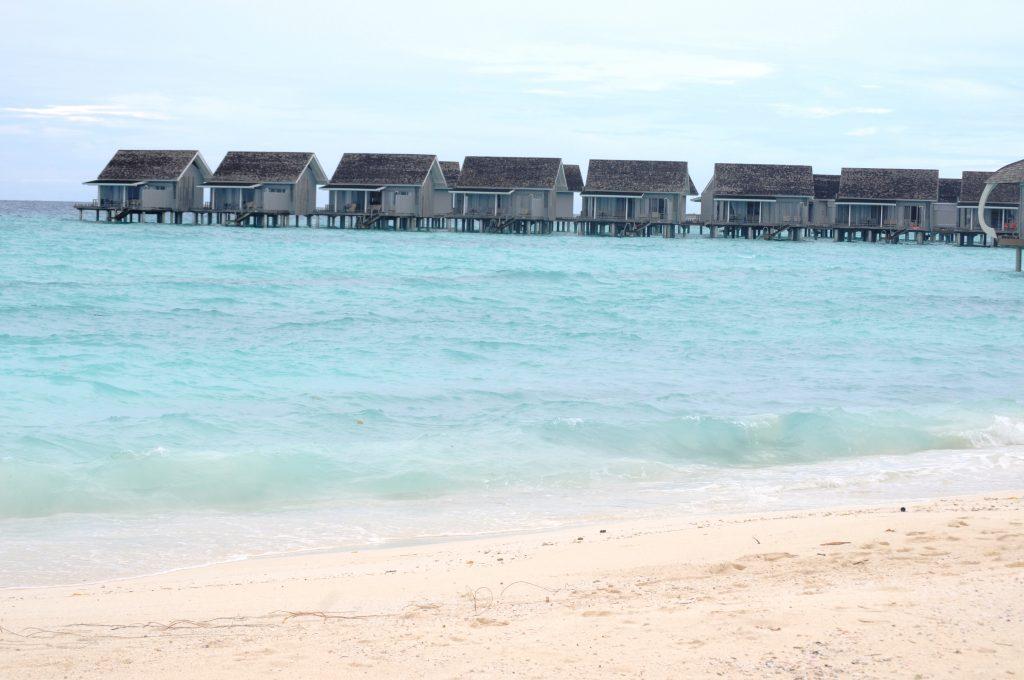 O insula de vis- Kurmathi, Maldives! 5