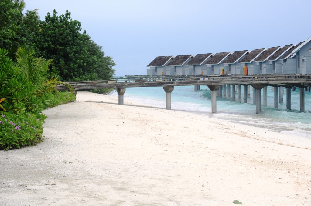 O insula de vis- Kurmathi, Maldives! 4