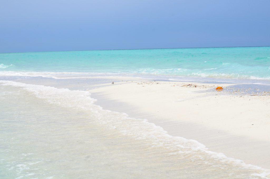 O insula de vis- Kurmathi, Maldives! 12