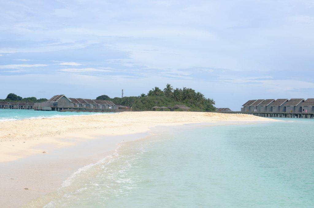 O insula de vis- Kurmathi, Maldives! 9