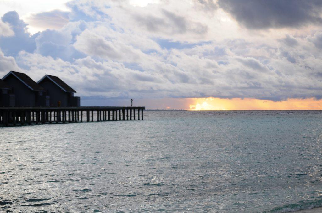 O insula de vis- Kurmathi, Maldives! 19