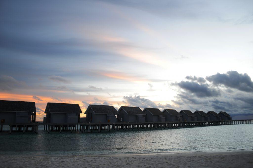 O insula de vis- Kurmathi, Maldives! 18