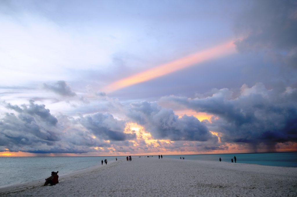 O insula de vis- Kurmathi, Maldives! 17
