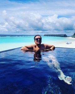 O insula de vis- Kurmathi, Maldives! 20