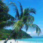 Insula de Coral/Coral Island /Ko He 1