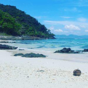 Insula de Coral/Coral Island /Ko He
