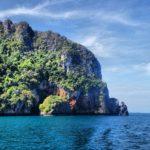 Încă o poveste din Thailanda! Monkey Beach, Maya Bay, Phi Phi Island. 9