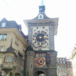 Elveţia, ţara cantoanelor! Biel, Zurich, Berna. 26