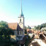 Elveţia, ţara cantoanelor! Biel, Zurich, Berna. 24