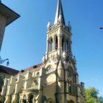 Elveţia, ţara cantoanelor! Biel, Zurich, Berna. 27