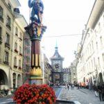 Elveţia, ţara cantoanelor! Biel, Zurich, Berna. 18