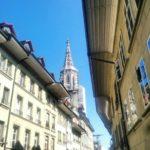 Elveţia, ţara cantoanelor! Biel, Zurich, Berna. 16