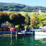 Elveţia, ţara cantoanelor! Biel, Zurich, Berna. 4