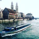 Elveţia, ţara cantoanelor! Biel, Zurich, Berna. 1
