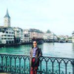 Elveţia, ţara cantoanelor! Biel, Zurich, Berna. 3