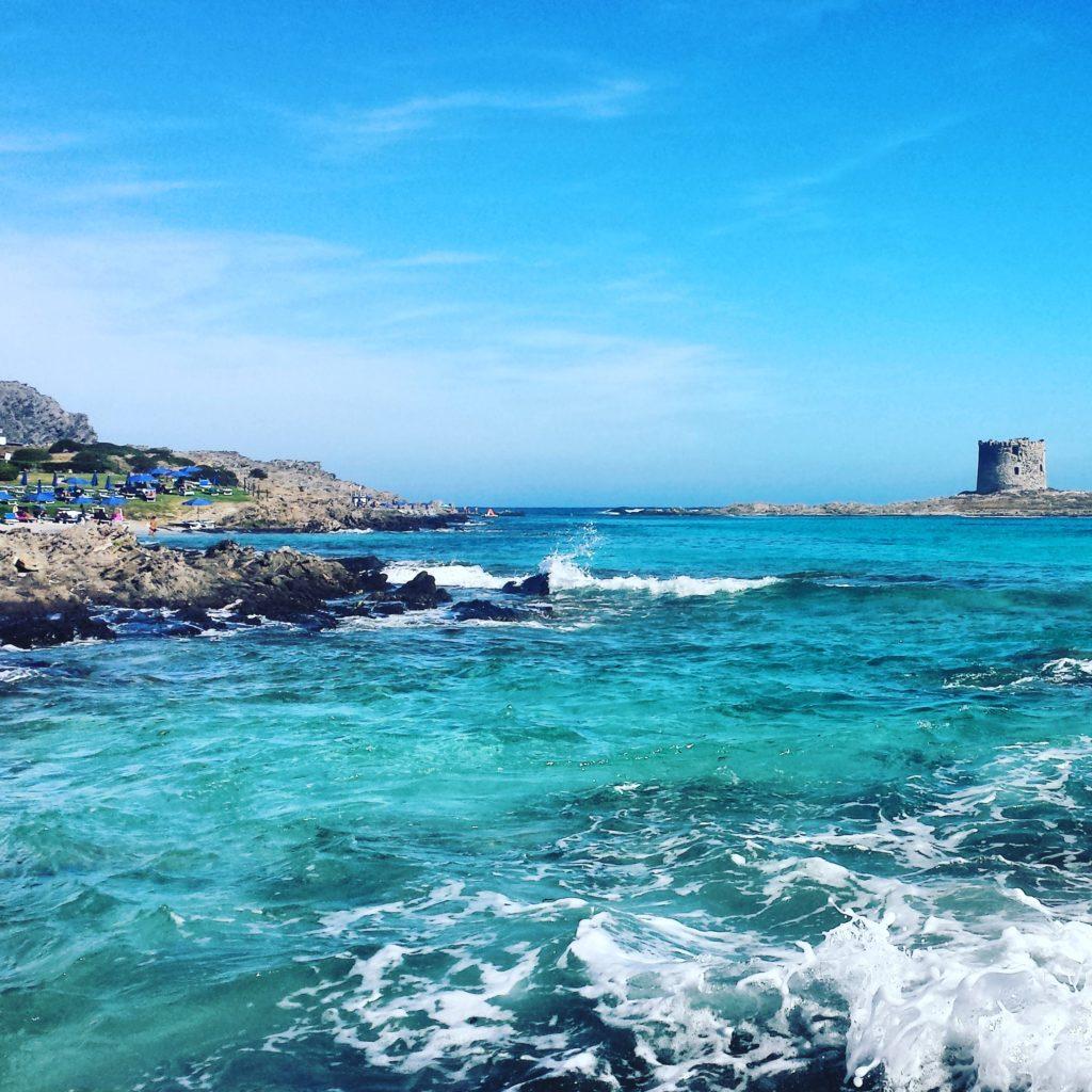 O plajă de vis! Stintino ,, Spiaggia La Pelosa''-Sardinia, Italia. 5