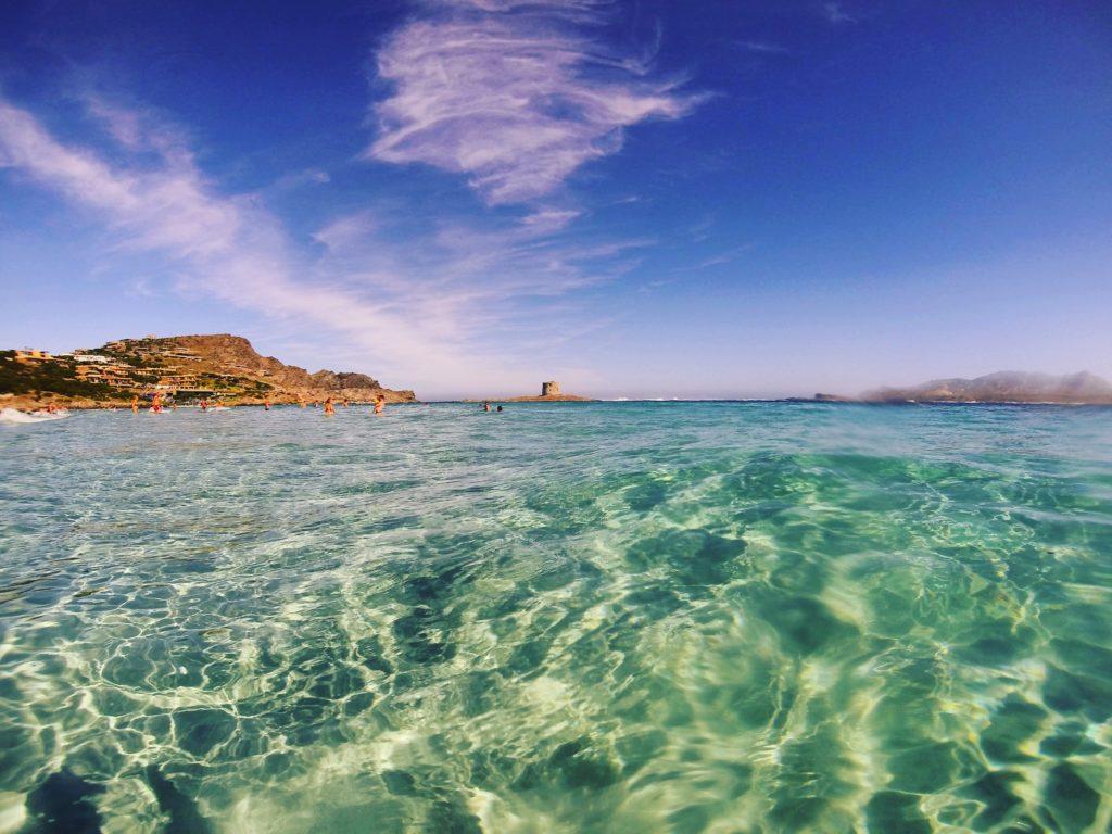 O plajă de vis! Stintino ,, Spiaggia La Pelosa''-Sardinia, Italia. 6