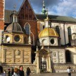 Krakow / Cracovia, Polonia în 1126 de cuvinte! 8