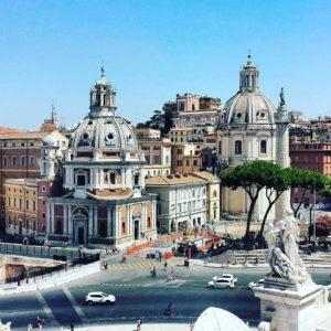 Fiecare fotografie are povestea ei! #Roma