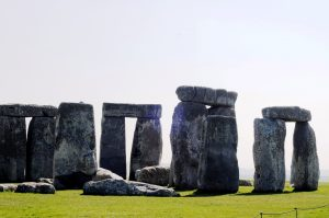 Read more about the article Stonehenge si New Forest!